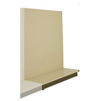 Picture of Madix Metal Shelving Gondola Add-On Aisle Unit by Smart Fixtures