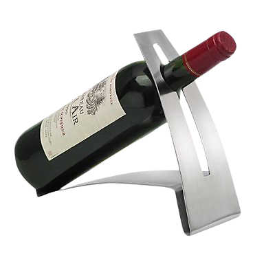 Picture of Opold Wine Bottle Holder by Blomus