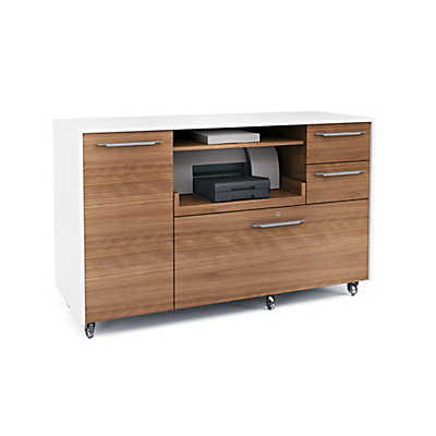 Picture of Format Mobile Credenza by BDI