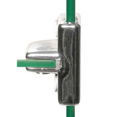 Picture of 3-Way Adjustable Metal Add-A-Shelf Clip by Smart Fixtures