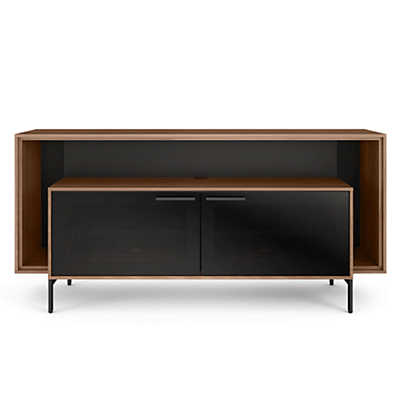 Picture of Cavo Double-Wide Home Theater Cabinet by BDI