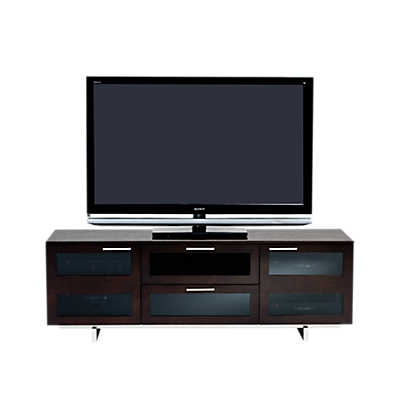 Picture of Avion II TV Stand, Triple-Wide by BDI