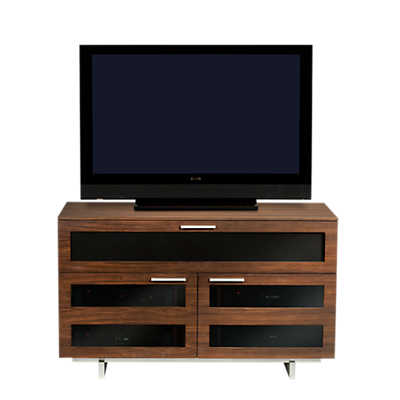 Picture of Avion II TV Stand, Tall Double Wide by BDI