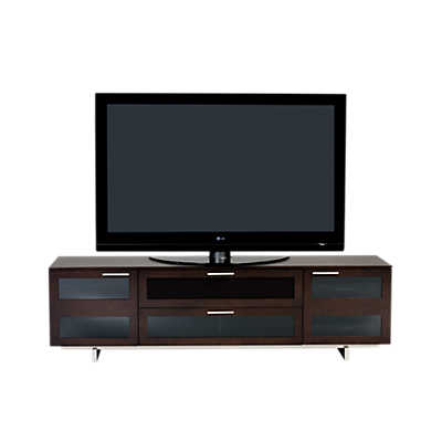 Picture of Avion II TV Stand, Quad Wide by BDI