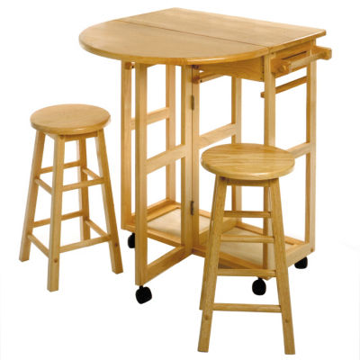On Sale. Picture Of Space Saving Drop Leaf Table ...