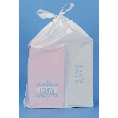 Picture for Plastic Draw Tape Bags, Case of 250 by Smart Fixtures