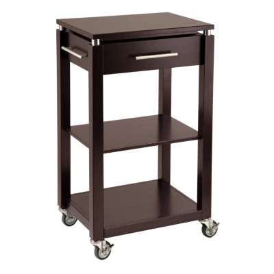 Picture for Kitchen Cart with Drawer