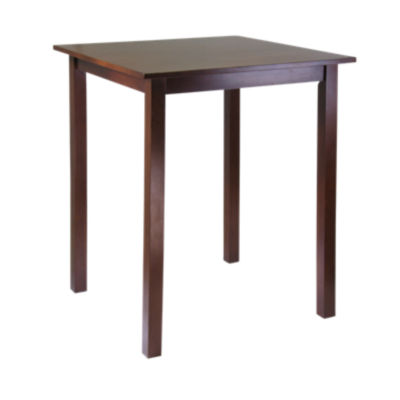 Picture of Tall Square Pub Table