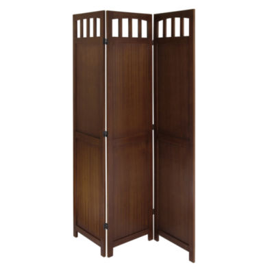 Picture of 3-Panel Folding Screen