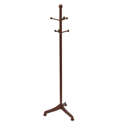 Picture of Coat Rack with Six Pegs