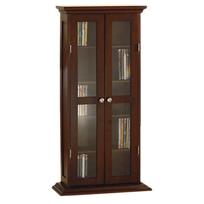 Picture of Tall Media Cabinet