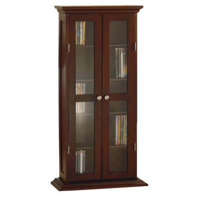Picture for Tall Media Cabinet