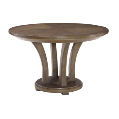 Picture of Park Studio Round Table by American Drew