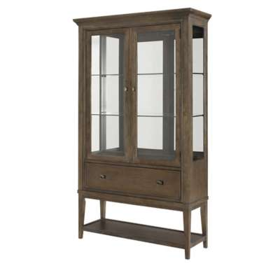Picture for Park Studio Curio China Cabinet by American Drew
