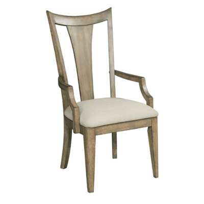 Picture for Evoke Slat Back Arm Chair, Set of 2 by American Drew