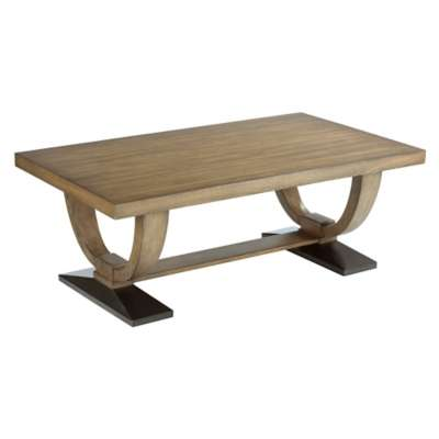 Picture for Evoke Rectangular Cocktail Table by American Drew