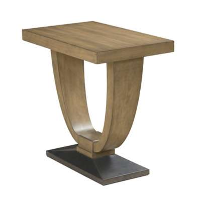 Picture for Evoke Chairside Table by American Drew