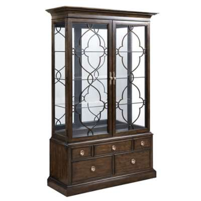 Picture for Grantham Hall Curio China Cabinet by American Drew