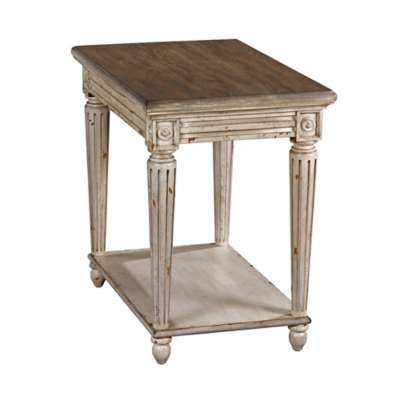 Picture for Southbury Charging Chairside Table by American Drew