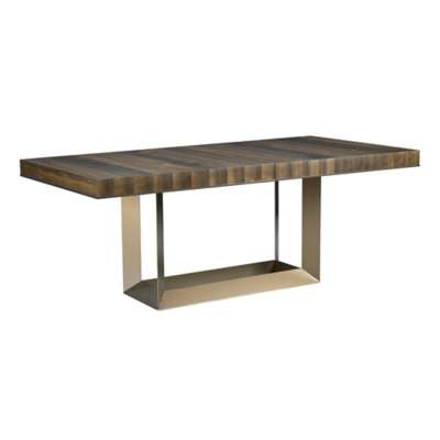 Picture for AD Modern Organics Bandon Rectangular Dining Table by American Drew