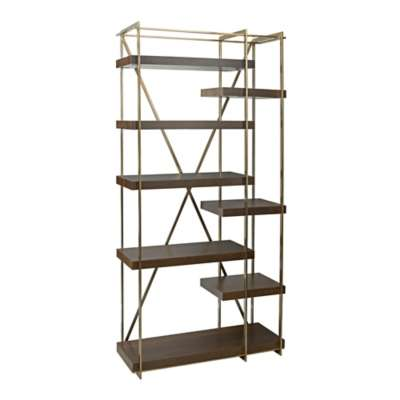 Picture for AD Modern Organics Cowley Etagere by American Drew