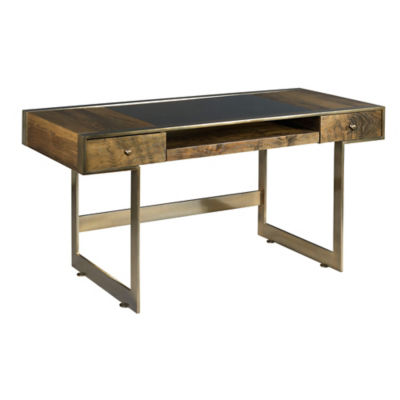 Picture of AD Modern Organics Risden Desk by American Drew
