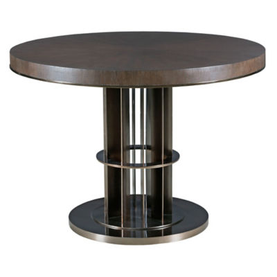Picture of AD Modern Classics Lindsey Adjustable Height Dining Table by American Drew