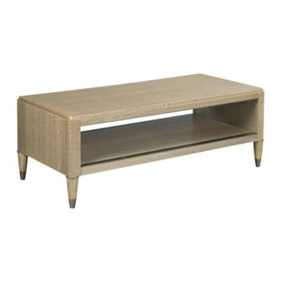 Picture for AD Modern Classics Hyde Rectangular Cocktail Table by American Drew