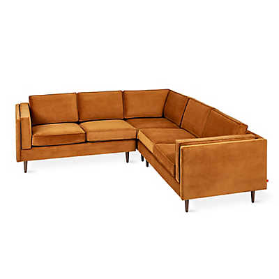 Picture of Adelaide Bisectional Sofa by Gus Modern