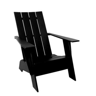 Picture of 4-Slat Adirondack Chair