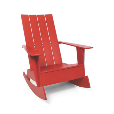 Picture of Adirondack Rocker