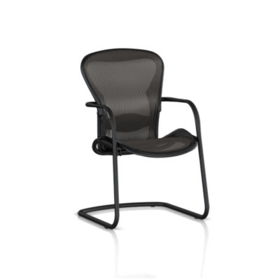 Picture of Aeron Side Chair by Herman Miller