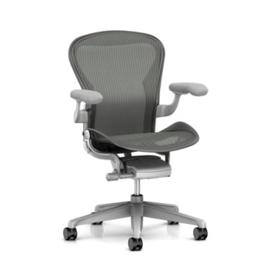 AER1C23DWALPCRBSNCSNCDC1DCR2310221XV: Customized Item of Aeron Chair by Herman Miller (AER)