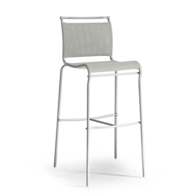 AIRSTOOL-C-NET GREY: Customized Item of Air Stool by Connubia (AIRSTOOL)