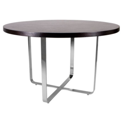 Picture of Artesia 48 Inch Round Dining Table by Allan Copley