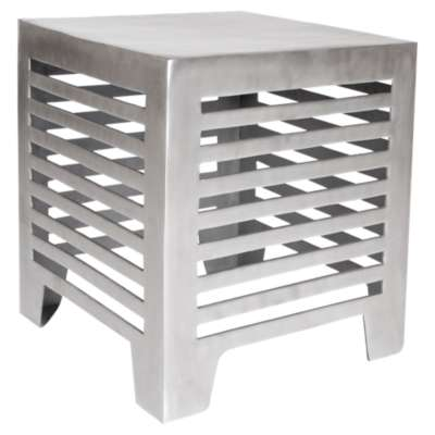 Picture for Jersey Square End Table by Allan Copley