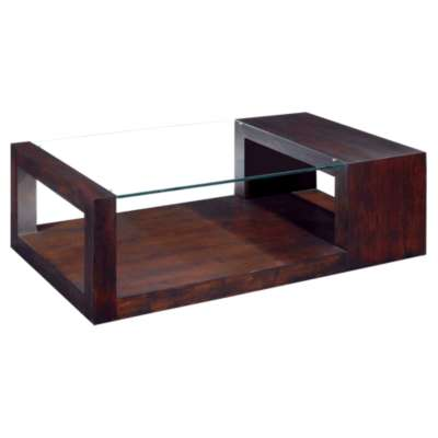 Picture for Dado Rectangular Cocktail Table by Allan Copley