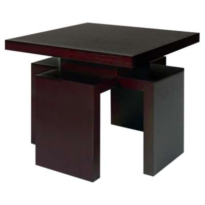 Picture for Sebring Square End Table by Allan Copley