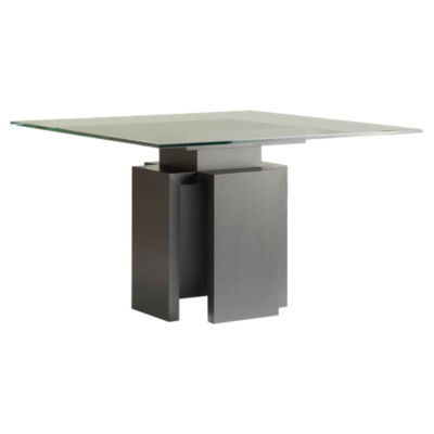 Picture of Sebring Square Dining Table by Allan Copley