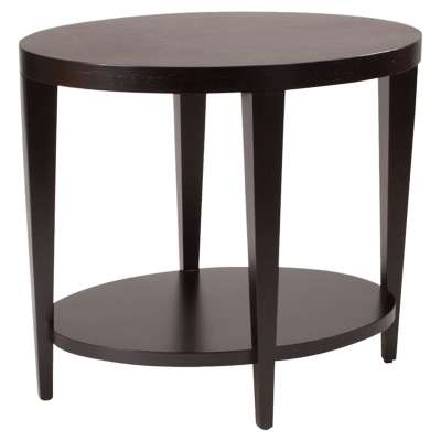 Picture for Marla Oval End Table by Allan Copley