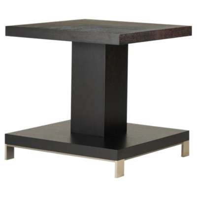 Picture for Force Square End Table by Allan Copley