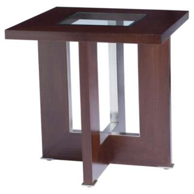 Picture for Bridget Square End Table by Allan Copley