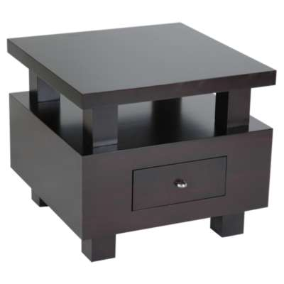 Picture for Lexington Square End Table by Allan Copley