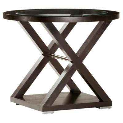 Picture for Halifax Oval End Table by Allan Copley