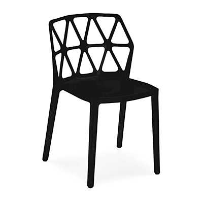 Picture of Alchemia Chair by Calligaris, Set of 2