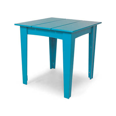 "Picture of Square 30"" Alfresco Table"