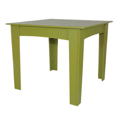 "Picture of Square 36"" Alfresco Table"