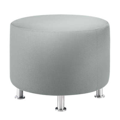 Picture of Turnstone Alight Round Ottoman by Steelcase