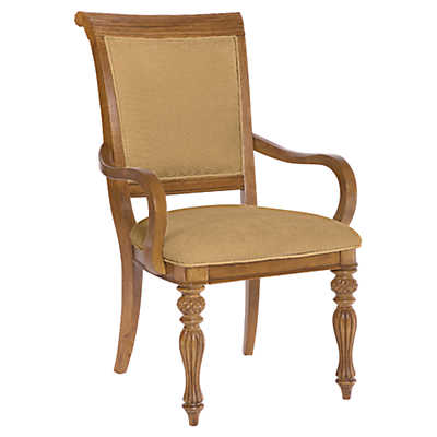 Picture of Grand Isle Arm Chair by American Drew
