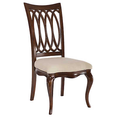 Picture of Cherry Grove New Generation Splat Back Side Chair by American Drew